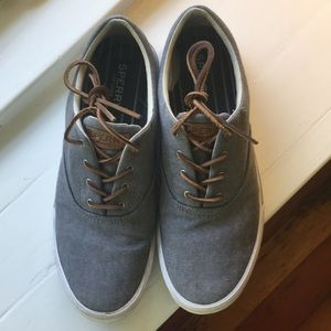 Sperry Top-Siders 10.5